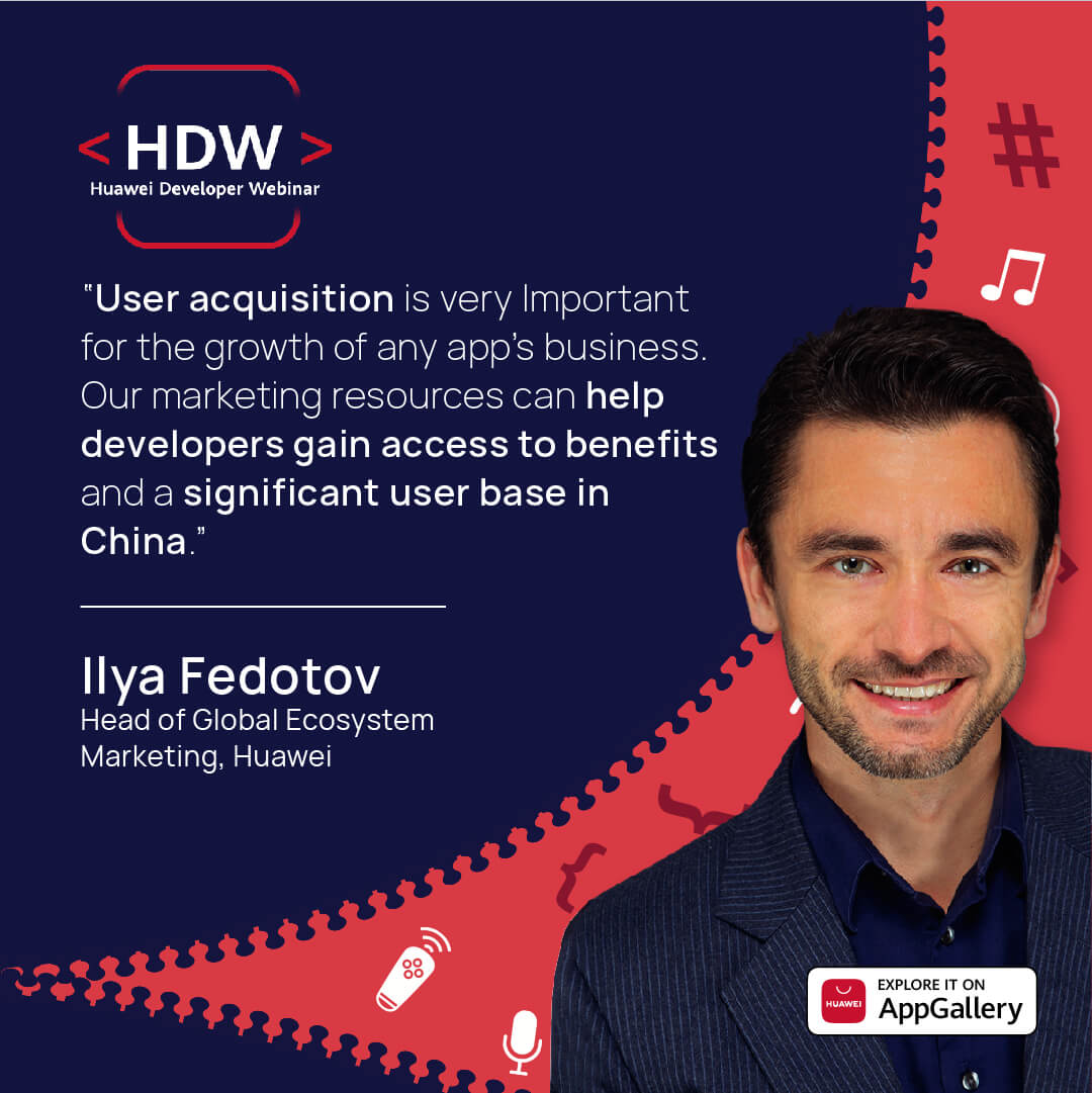 Huawei Developer Webinar | Grow with AppGallery in China